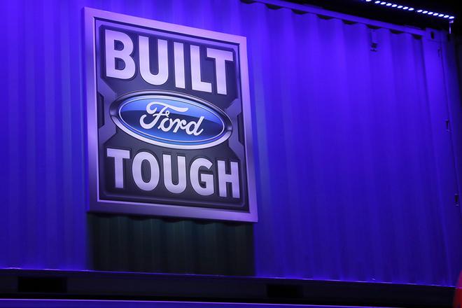 Η Ford θα καταργήσει 7.000 θέσεις εργασίας σε όλον τον κόσμο