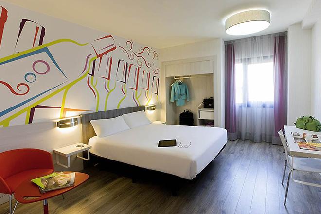 Στην Αθήνα θα έρθει σύντομα το πρώτο ξενοδοχείο ibis styles