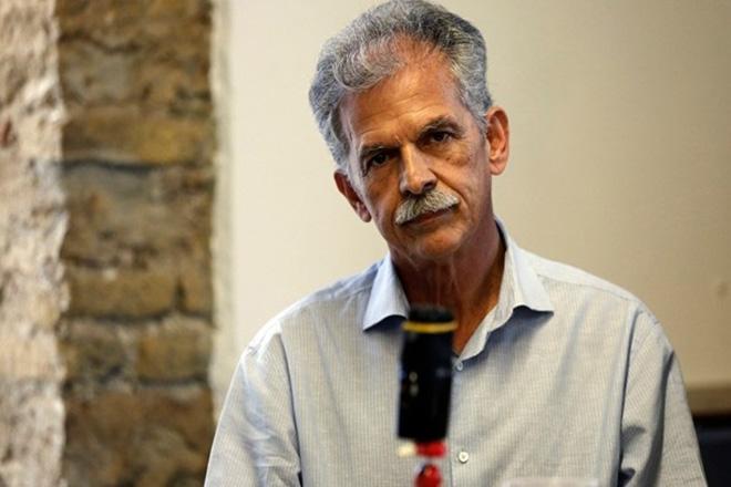 Δίνει ψήφο εμπιστοσύνης στην κυβέρνηση ο Σπύρος Δανέλλης