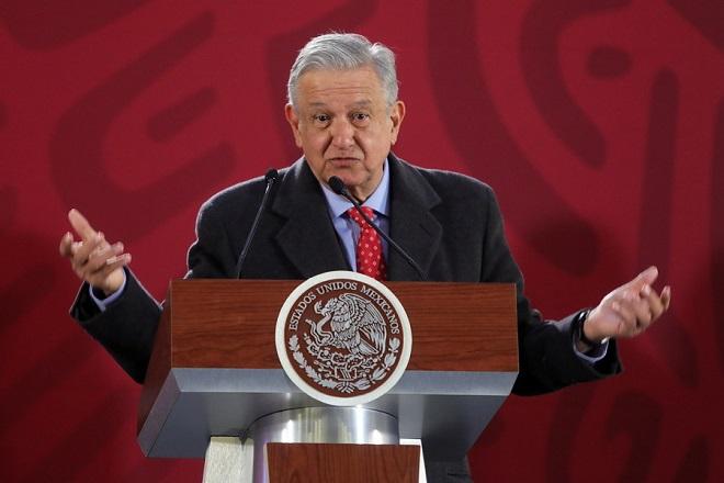 Πρόεδρος Μεξικού: Η καταπολέμηση της φτώχειας είναι η μόνη λύση στο θέμα της μετανάστευσης