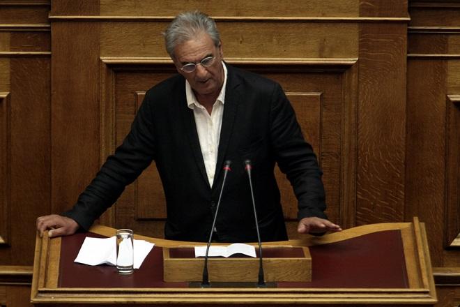 Λυκούδης: Η Συμφωνία των Πρεσπών είναι θετική. Δεν θα την καταψηφίσω