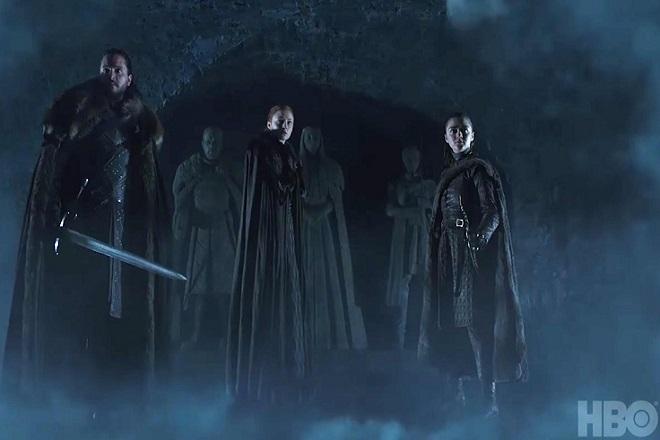 Ποιος θα πεθάνει πρώτος στον τελευταίο κύκλο του Game of Thrones;