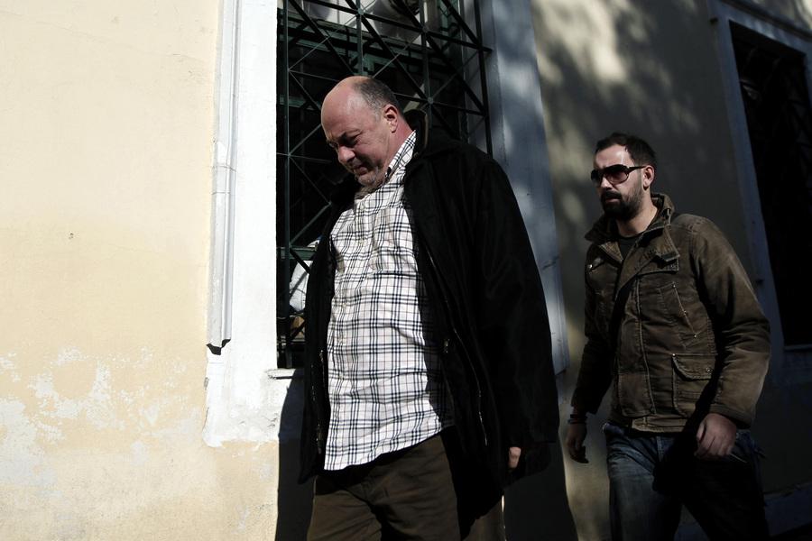Δίκη για τα στημένα: Αθώοι ο Αχιλλέας Μπέος και οι περισσότεροι κατηγορούμενοι