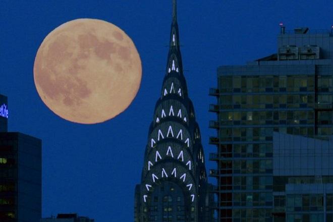 Η Σελήνη είναι πολύ γηραιότερη από όσο νομίζαμε
