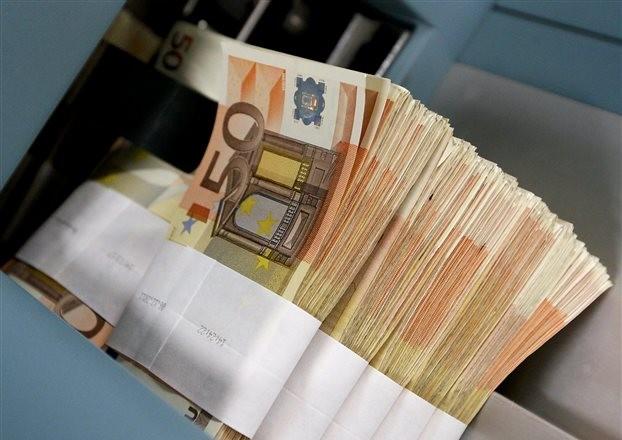 Πρωτογενές πλεόνασμα 1,463 δισ. ευρώ στο πρώτο τετράμηνο του 2019