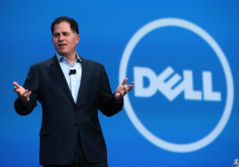 Ο Michael Dell έγινε πλουσιότερος κατά 12 δισεκατομμύρια δολάρια