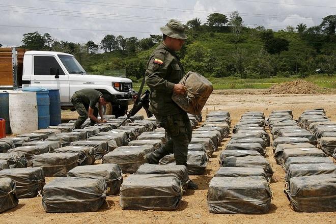 Οι δέκα μεγαλύτερες κατασχέσεις ναρκωτικών στην ιστορία