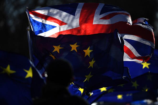 Ιγκνάτσιο Βίσκο: Ένα Brexit χωρίς συμφωνία θα έβλαπτε την οικονομία του μπλοκ