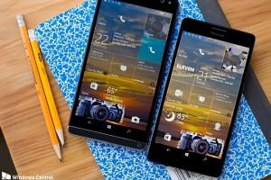 hp-elite-x3-lumia-950xl windows 10 mobile