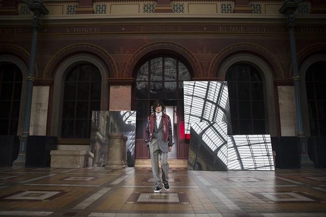 Ο οίκος μόδας Lanvin αποκάλυψε τον νέο διευθυντή δημιουργικού του