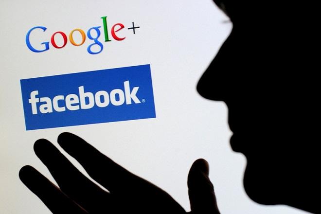 «Ρεκόρ» δαπανών από Google και Facebook το 2018 για λόμπινγκ