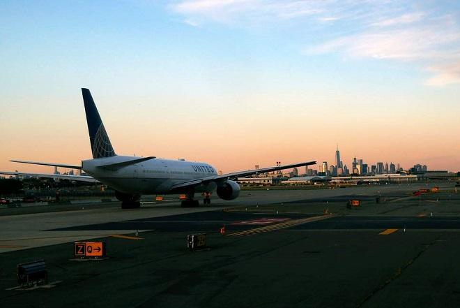 Συναγερμός στο αεροδρόμιο Νιούαρκ του Νιου Τζέρσεϊ λόγω drone