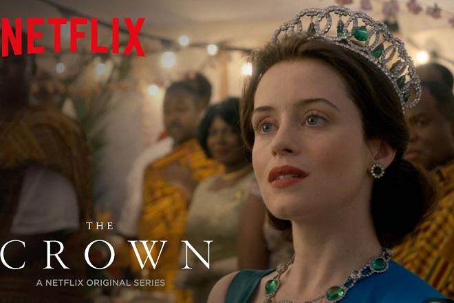 Αυτή είναι η ηθοποιός που θα υποδυθεί τη Μάργκαρετ Θάτσερ στη σειρά «The Crown»