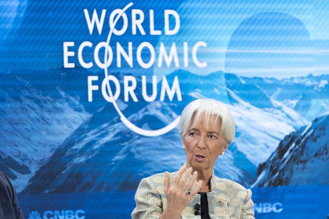 Τα σχέδια της Ευρώπης για τον άνθρωπο που θα πάρει τη θέση της Λαγκάρντ στο ΔΝΤ