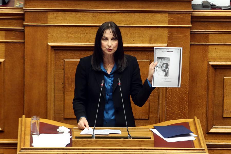 Κουντουρά: Πολιτικός υποκινητής φασιστικών στοιχείων ο Άδωνις Γεωργιάδης