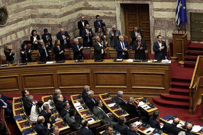 Στα Σκόπια η ρηματική διακοίνωση της Ελλάδας για την κύρωση της Συμφωνίας των Πρεσπών