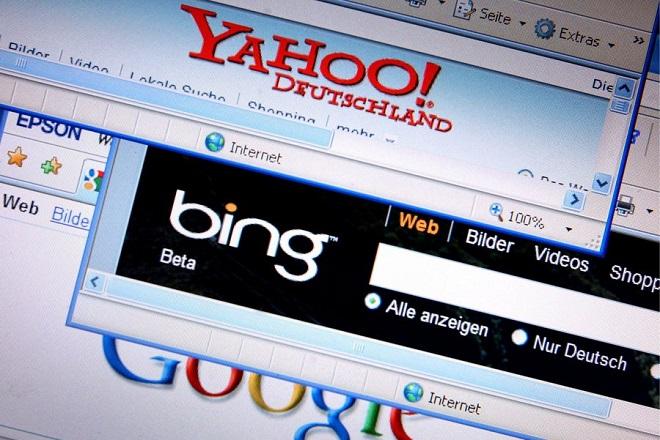 Η Κίνα «κόβει» την πρόσβαση στη μηχανή αναζήτησης Bing