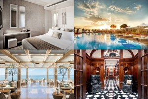 best european hotels 2019