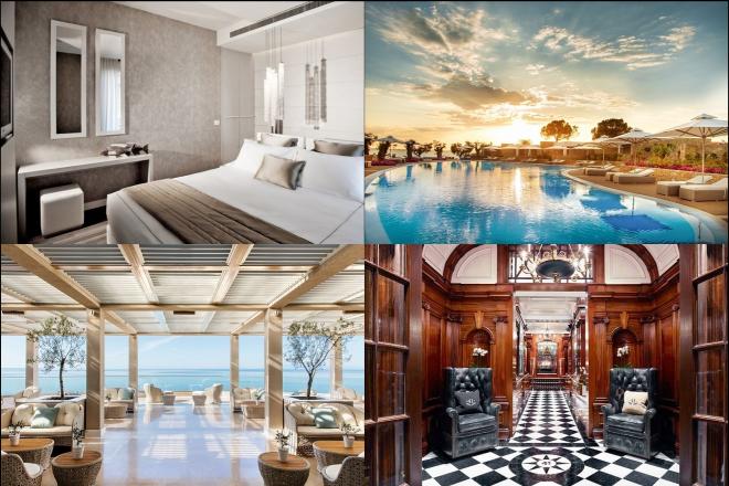 Τα δέκα καλύτερα ξενοδοχεία της Ευρώπης για το 2019 – Μεταξύ τους και δύο ελληνικά