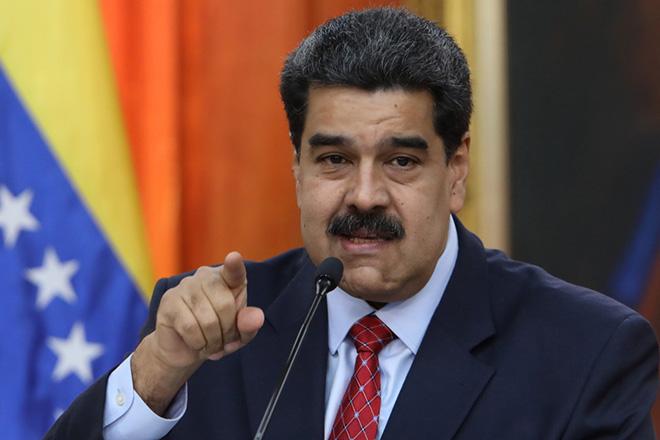 Πυρά Μαδούρο: Οι ΗΠΑ κατασκευάζουν την κρίση στη Βενεζουέλα για να αρχίσουν πόλεμο στη Λατινική Αμερική
