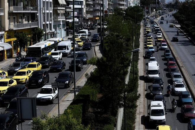 Φορολογικά κίνητρα για αγορά «πράσινων» αυτοκινήτων από το 2020