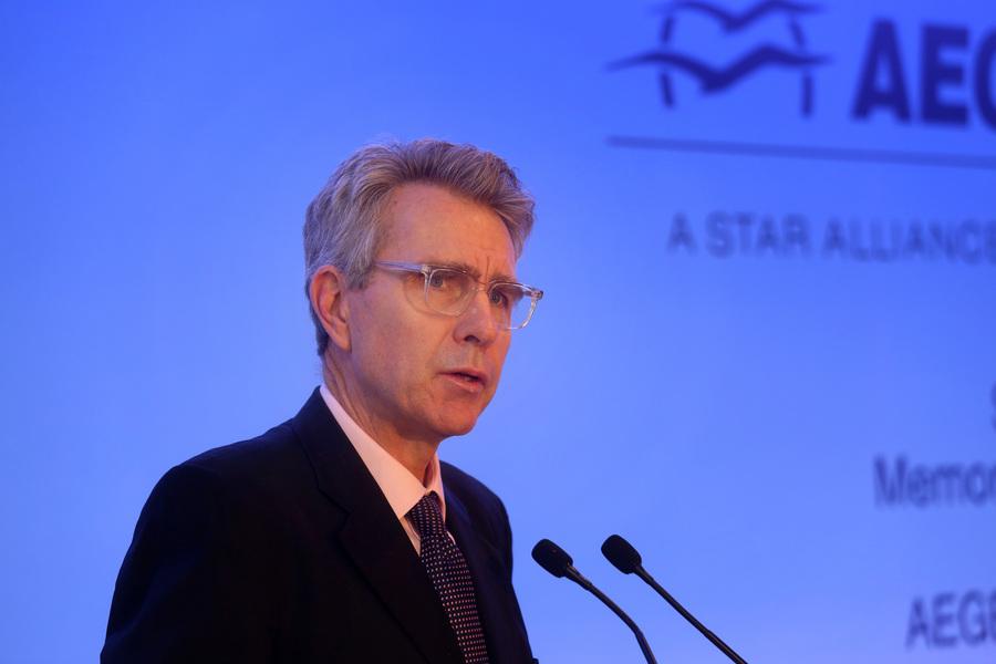 Πάιατ: Η Συμφωνία των Πρεσπών θα φέρει ευημερία και ασφάλεια στην περιοχή