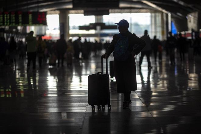 Παρατείνεται η αναστολή αεροπορικής σύνδεσης με έξι χώρες έως τις 15 Μαΐου λόγω κορωνοϊού