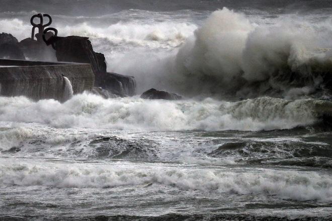 Καιρός: Έρχονται βροχοπτώσεις- Συναγερμός των μετεωρολόγων για την Κρήτη