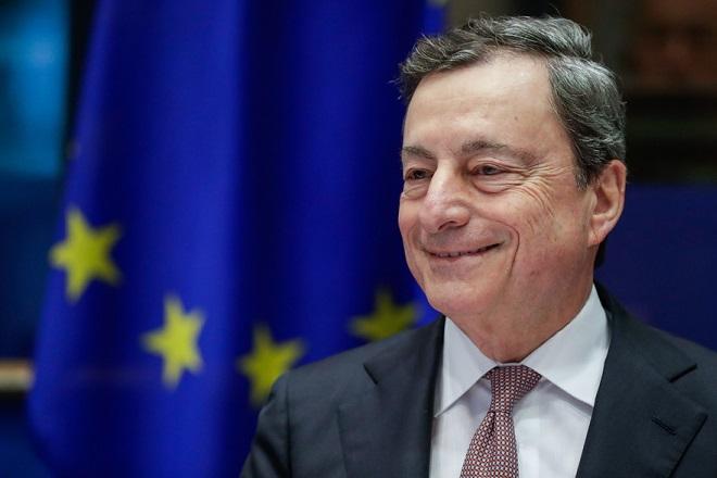 Αυλαία για τον Super Mario – Σήμερα η τελευταία συνεδρίαση της ΕΚΤ στην οποία προεδρεύει