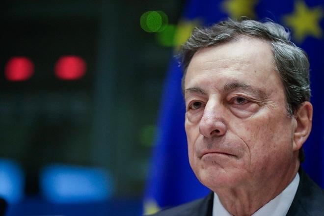 Η ώρα του «σούπερ Μάριο»: Τι περιμένουν οι αγορές από την ΕΚΤ