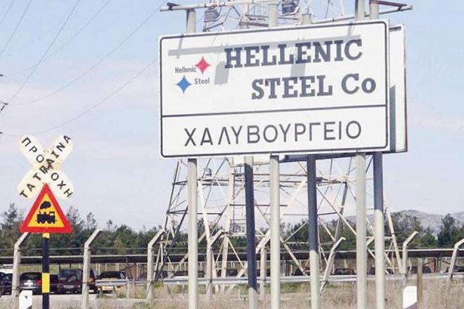 Στην Jordan International περνάει η Hellenic Steel – Στα 100 εκατ. ευρώ το επενδυτικό πλάνο