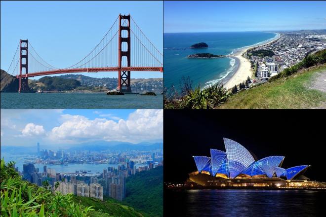 Οι δέκα πιο ακριβές πόλεις για να ζήσετε