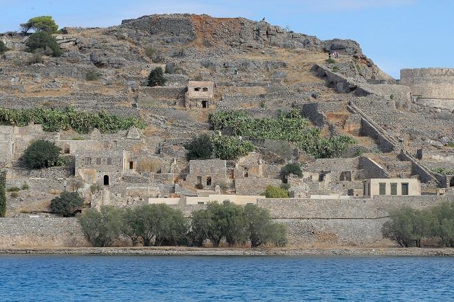 Κατατίθεται στην Unesco ο φάκελος υποψηφιότητας της Σπιναλόγκας για Μνημείο Παγκόσμιας Κληρονομιάς