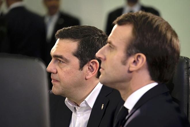 Ποιό είναι το ύψος των γαλλικών επενδύσεων στην ελληνική οικονομία;