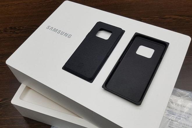 Η Samsung αντικαθιστά το πλαστικό στις συσκευασίες προϊόντων με… χαρτοπολτό