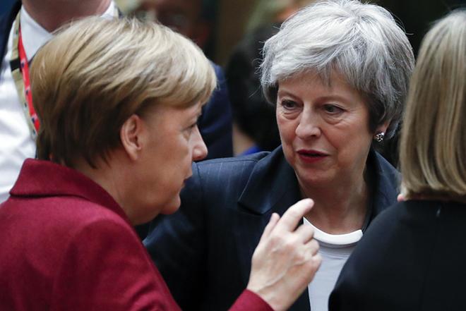 Οι γυναίκες που βρίσκονται στην εξουσία στην Ευρωπαϊκή Ένωση
