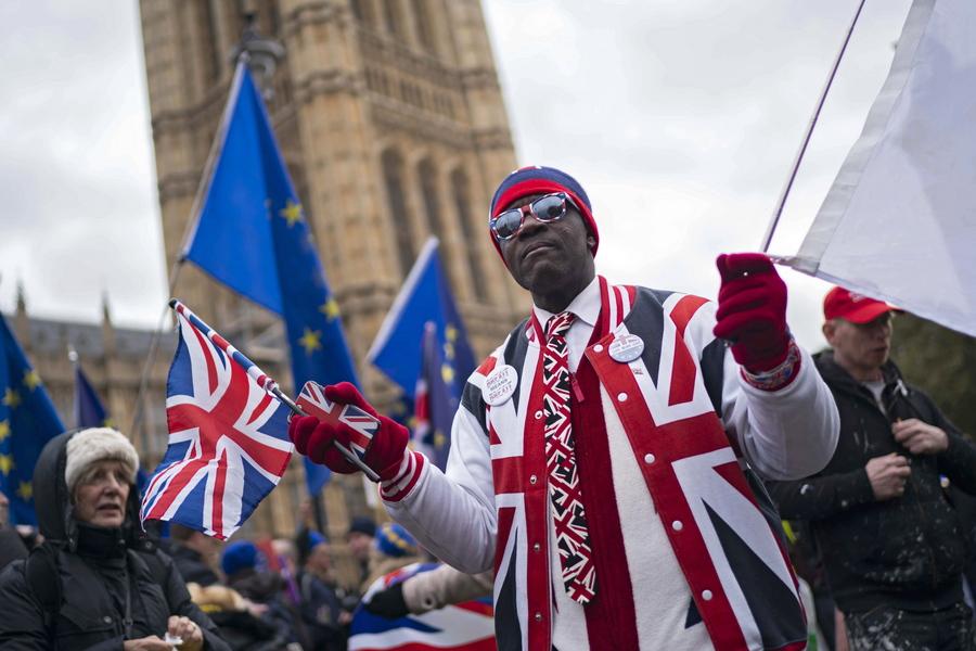 Ο γρίφος του Brexit: Οι κυριότεροι σταθμοί που θα κρίνουν το μέλλον Βρετανίας και Ευρώπης