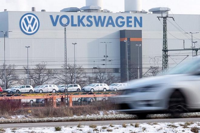 Γερμανικό «χαστούκι» στην Τουρκία: Ακυρώθηκε η κατασκευή εργοστασίου της Volkswagen