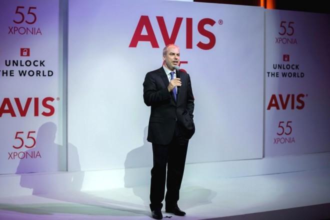 AVIS: Τα αποτελέσματα ρεκόρ και τα σχέδια για την ελληνική αγορά