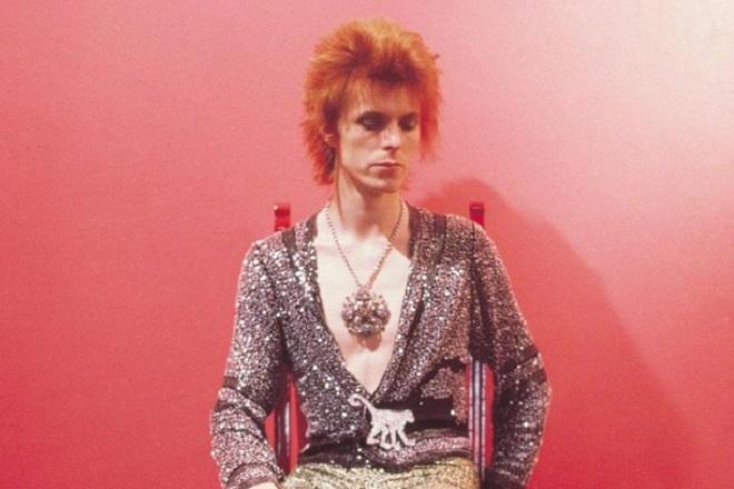Βρέθηκε η πρώτη τηλεοπτική εμφάνιση του Ντέιβιντ Μπόουι ως «Ziggy Stardust»