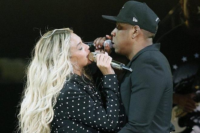 Γίνε… vegan και κέρδισε εισιτήρια για τις συναυλίες της Beyoncé και του Jay-Z