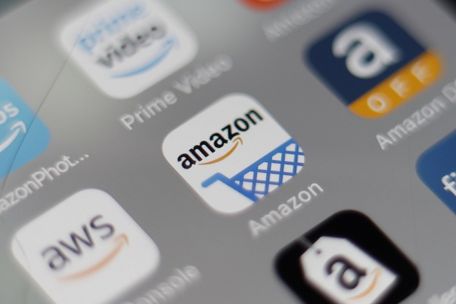 «Πρωταθλήτρια» του λόμπινγκ για το 2018 η Amazon