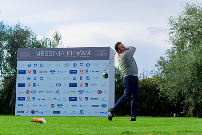 2_Messinia Pro-Am_Emanuele Canonica_The Dunes Course_by Mike Tsolis