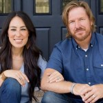 4. CHIP ΚΑΙ JOANNA GAINES