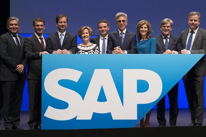 Η SAP εγκαταλείπει μια εξαγορά που κάποτε παρομοίαζε με εκείνη του Instagram από το Facebook