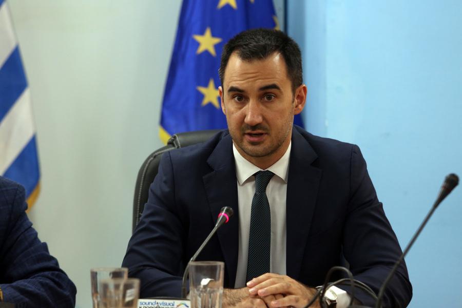 Διάψευση του υπουργείο Εσωτερικών για δημοσίευμα αναφορικά με την ψήφο των Ελλήνων στο εξωτερικό