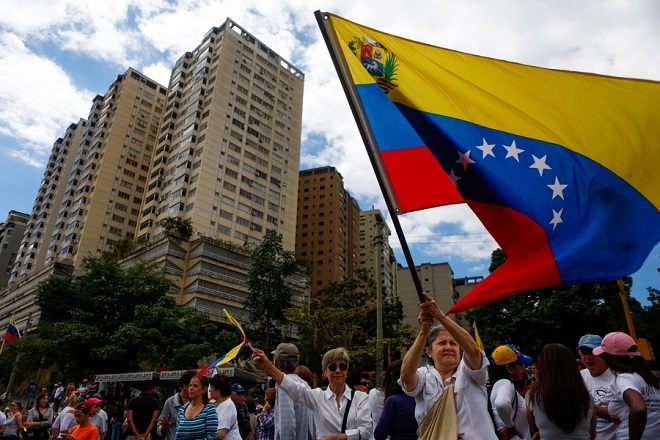 Χάος στη Βενεζουέλα: Συλλήψεις από το καθεστώς Μαδούρο – Στα Εμιράτα ο χρυσός της χώρας