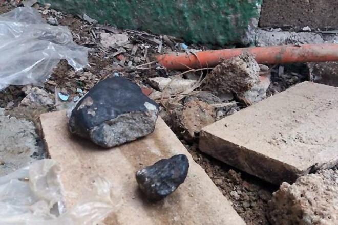 Πτώση μετεωρίτη αναστάτωσε την Κούβα (Βίντεο)