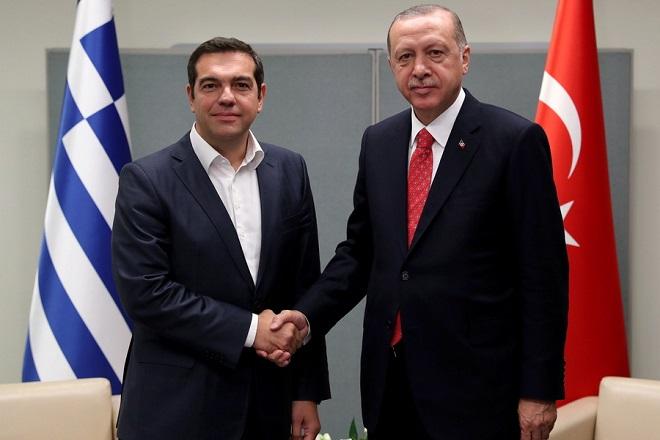 Η ατζέντα του Τσίπρα στην Τουρκία- Ραντεβού με Ερντογάν και Βαρθολομαίο