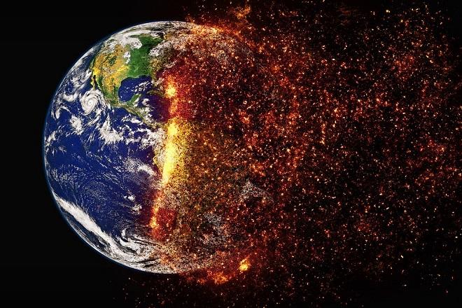 Κλιματική Αλλαγή: Απειλεί τους ωκεανούς και τους παγετώνες του πλανήτη